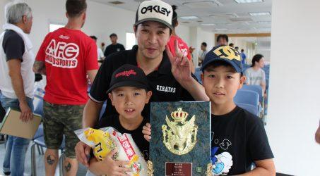 【MAX10第4戦】201710 表彰式